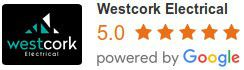 Westcork Google Reviews Summary Snippet 5 Stars
