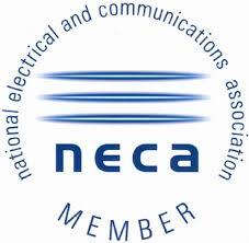 NECA Accrediated Electricians