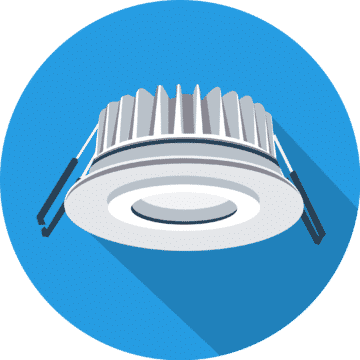 LED Downlight Install, Upgrade and Install