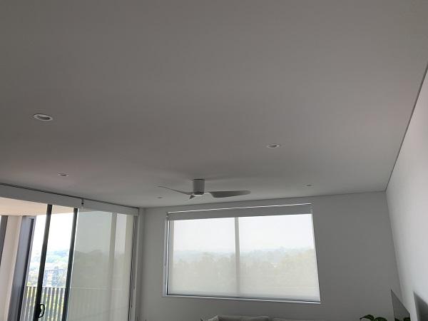 Recent Project Inner West Sydney Custom Pendant Light Haberfield