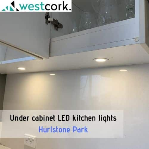 Under Cabinet Lights Hurlstone Park