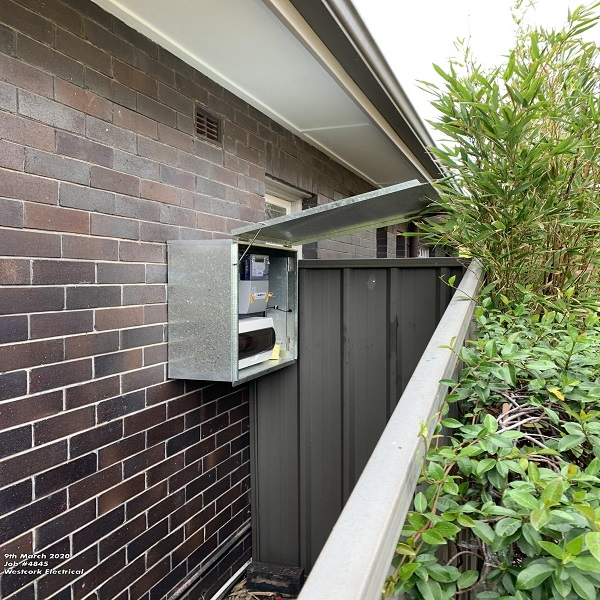 Switchboard Relocation Dulwich Hill