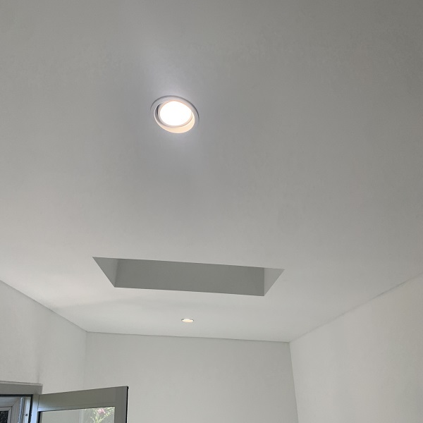 Home Office Electrical Setup Inner West